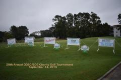 20190914 Golf Tournament
