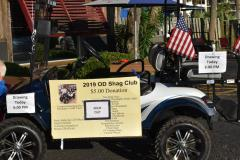 20190921 Golf Cart winner