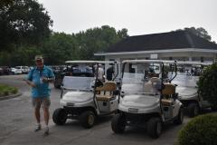 20210918 Golf Tournament