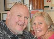 Bayreuther, Jim and Vivian