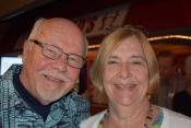 Colark, Paul & Diane