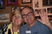 Longo, Bob and Pamela