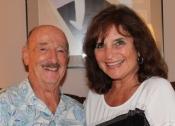 Ferony, Ron and Sandra
