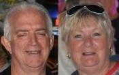 Simkins, Michael and Brenda