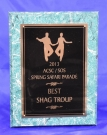 2013 ACSC/SOS Spring Safari Parade - Best - Shag Club Troupe