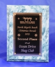 2015-3 NMB Christmas Parade - Second Place