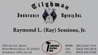Tilghman Insurance